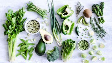 Au moins 3 fruits et légumes par jour pour prendre soin de ses artères