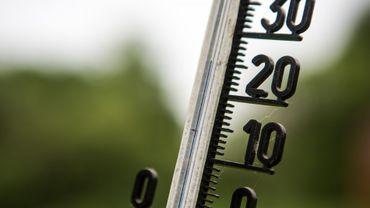 Ce mardi devrait être la journée la plus chaude de ce mois de juillet