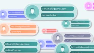 NordVPN lance NordPass, un gestionnaire de mots de passe