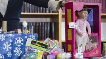 A ne pas demander à Saint-Nicolas: le top des jouets les plus dangereux