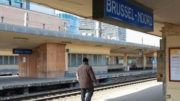 La circulation ferroviaire entre Bruxelles et Louvain est interrompue mardi matin depuis 10h40