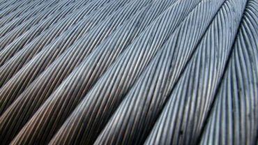 Région liégeoise: 200 à 300 kg de métaux dérobés sur un site ArcelorMittal