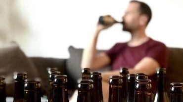 Les Belges ne noient pas ce confinement dans l'alcool