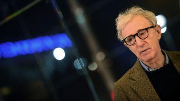 Woody Allen prépare pour Amazon une série de six épisodes d'une demi-heure