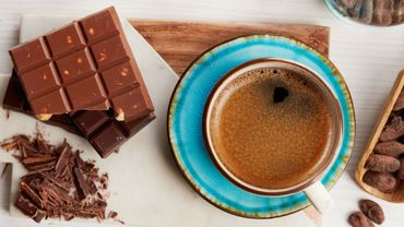 Êtes-vous café ou chocolat?
