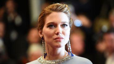 """L'actrice française Léa Seydoux est en négociations pour jouer aux côtés de Channing Tatum dans un film dérivé de la saga """"X-Men"""""""