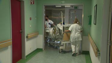Pénurie d'infirmiers: cette année-charnière risque d'aggraver le problème