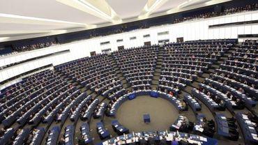 Elections européennes: chaises musicales en vue