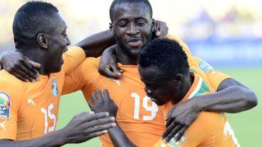 Côte d'Ivoire - Togo en direct commenté (2-1)