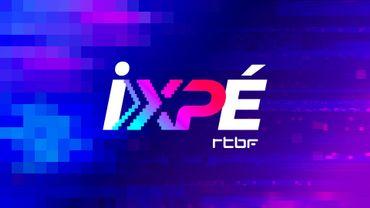 La RTBF lance iXPé son nouveau média gaming