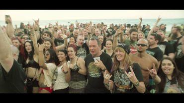 Metalmania, la croisière sa muse le metal et la scène