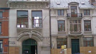 Les deux jeunes, scolarisés à l'Athénée Fernand Blum, ont quitté le territoire le 04 avril.