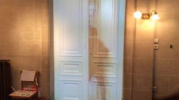 Ouvrir la Maison des arts, l'intervention de Benoît Félix