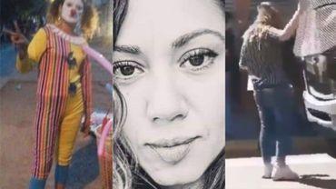 Manifestations au Chili: qu'est-il arrivé à Daniela, Albertina et Carolina?