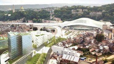 Le conseil de l'environnement et les riverains: opposition frontale sur le parking du projet Paradis Express