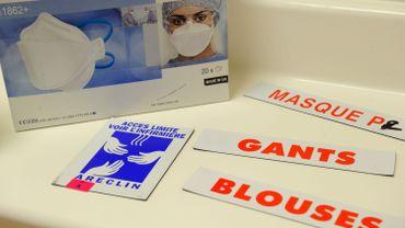 Coronavirus : Alibaba offre 500.000 masques à la Belgique