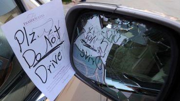 Arabie saoudite: les femmes ne prendront (toujours) pas le volant ce samedi