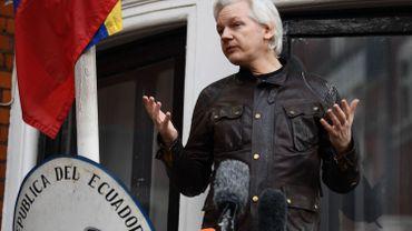 Le président équatorien veut se débarrasser de Julian Assange
