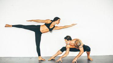Yoga et testostérone : entretien avec le créateur du yoga Budokon