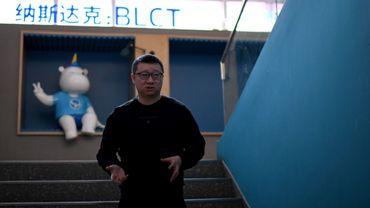 L'aventure de Ma Baoli commence avec un blog artisanal lancé au tout début des années 2000, Danlan.org. Le jeune policier s'en occupe sous pseudonyme quand il n'est pas en service.