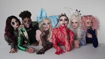 La première collaboration beauté de la maquilleuse star Ve Neill comprend six personnages exclusifs pour  Halloween avec NYX Professional Makeup.