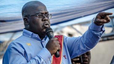 """Le Cap pour le changement (Cach) """"met sévèrement en garde M. Joseph Kabila et prévient qu'il n'acceptera pas un autre report même d'un jour"""""""