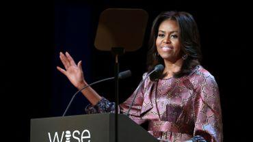 Non, non et non, Michelle Obama ne sera pas candidate à la Maison Blanche