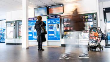 Coronavirus en Belgique : l'offre maximale maintenue à la SNCB et la Stib après le tour de vis du gouvernement