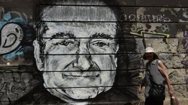 La collection de l'acteur Robin Williams mise aux enchères à New York