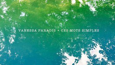 Nouveau single pour Vanessa Paradis