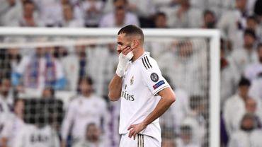 Affaire de la sextape: la validité de l'enquête sur Benzema examinée lundi