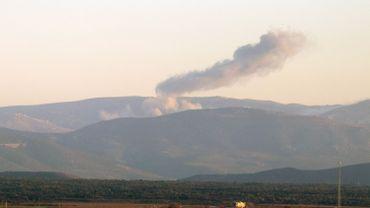 Dix morts dans une attaque turque contre une ville tenue par les Kurdes en Syrie