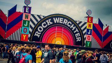 Un groupe rock culte annoncé à Rock Werchter !