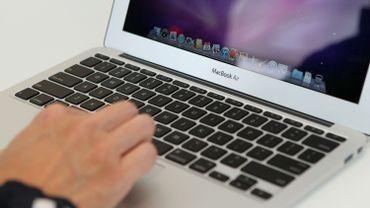 Importante faille de sécurité dans le dernier OS d'Apple, High Sierra