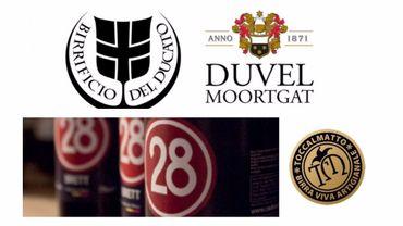 Duvel et Caulier investissent dans des brasseries artisanales italiennes