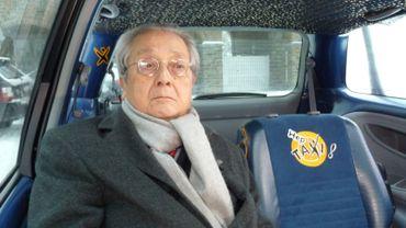 Jacques Vergès dans Hep Taxi !