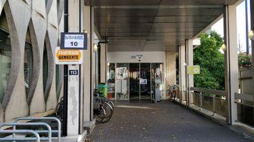 Etterbeek: