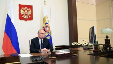 La Russie est accusée de sous-évaluer ses chiffres.