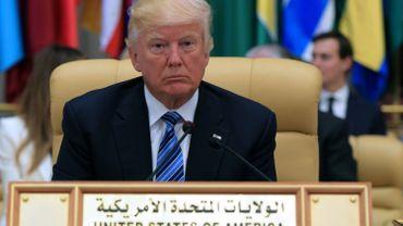 Trump choisit son camp et, contre le Congrès, autorise la vente d'armes à l'Arabie Saoudite