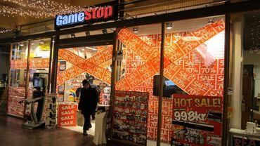 La vente de jeux vidéo pourrait devenir 100% digitale d'ici 2022