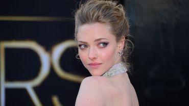 """Amanda Seyfried reprendra son rôle de Sophie dans la suite de """"Mamma Mia ! Here We Go Again"""", prévue pour le 20 juillet aux Etats-Unis."""