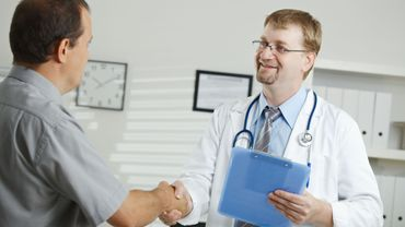 Dossier médical global: les médecins veulent le rendre obligatoire