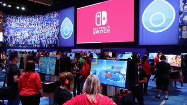 300.000 comptes clients de Nintendo ont été piratés depuis début avril