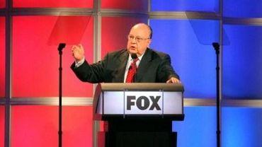 Le fondateur de Fox News Roger Ailes est mort