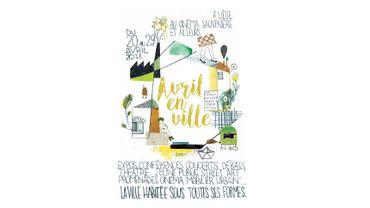 """"""" Avril en ville """": un festival par et pour les Liégeois"""