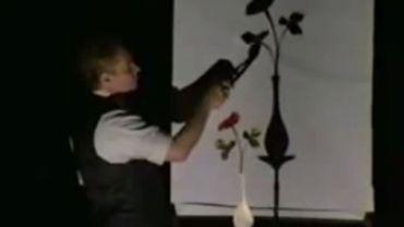 Un magicien belge condamné pour avoir copié le truc d'un américain célèbre