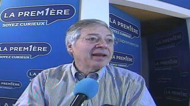 André Sapir, professeur d'économie à l'ULB, sur Matin Première (RTBF) le vendredi 10 juillet 2015.