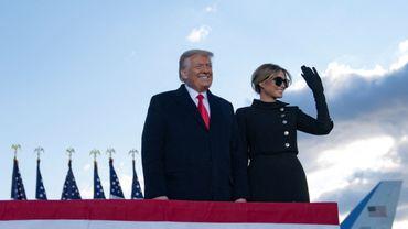 Donal Trump obligé de rembourser plusieurs dizaines de millions de dollars prélevés à ses sympathisants, à leur insu