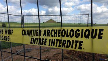 Le champ de bataille de Waterloo n'a pas encore livré tous ses secrets