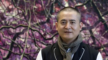 L'artiste chinois Zeng Fanzhi